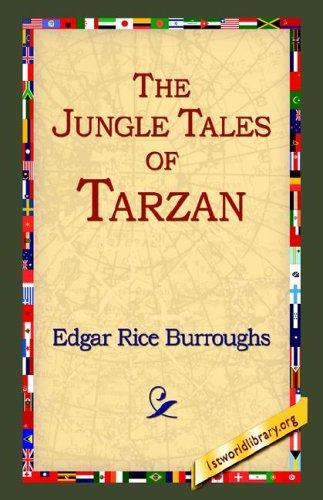 Download The Jungle Tales Of Tarzan