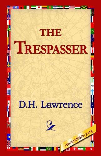 Download The Trespasser