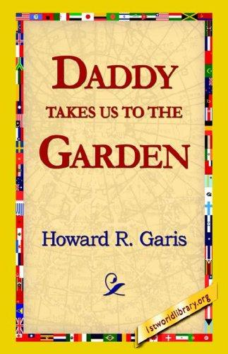 Download Daddy takes us to the Garden