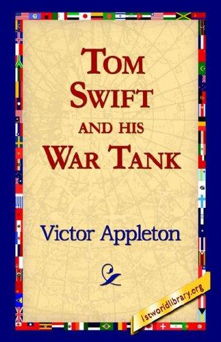 Download Tom Swift and his War Tank
