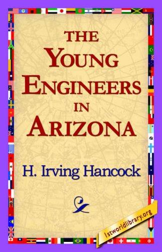 The Young Engineers in Arizona