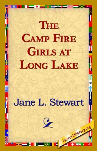 Download The Camp Fire Girls at Long Lake