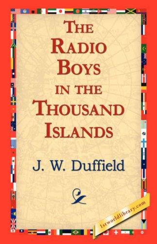 Download The Radio Boys in the Thousand Islands