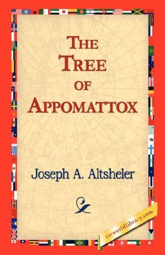Download The Tree of Appomattox