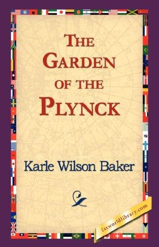 Download The Garden of the Plynck