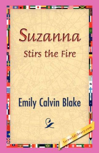Download Suzanna Stirs the Fire