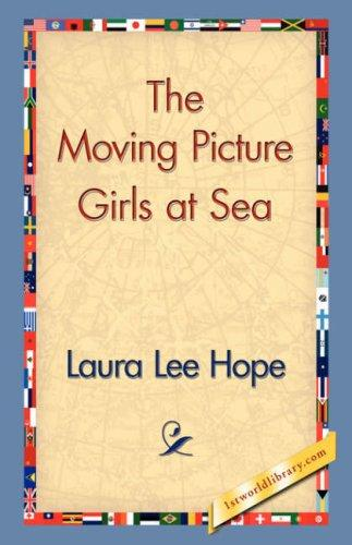 Download The Moving Picture Girls at Sea
