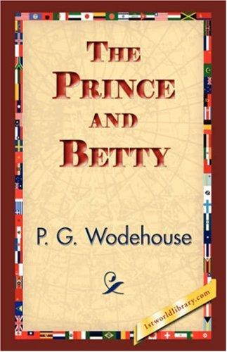 Download The Prince and Betty