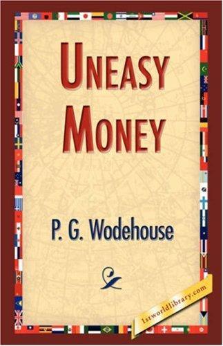 Download Uneasy Money