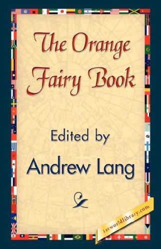 Download The Orange Fairy Book