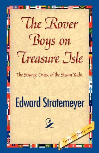 Download The Rover Boys on Treasure Isle