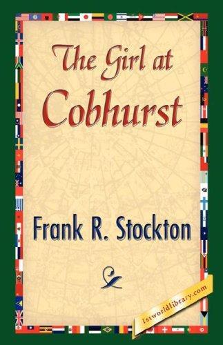 The Girl at Cobhurst