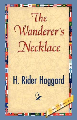Download The Wanderer's Necklace