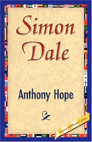 Simon Dale