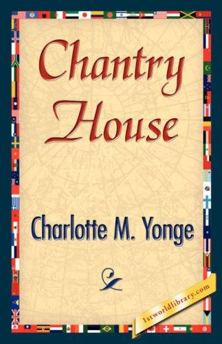 Download Chantry House