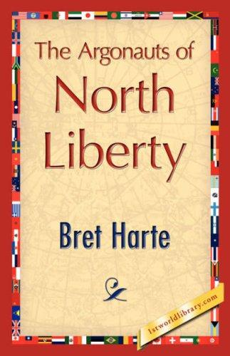 Download The Argonauts of North Liberty