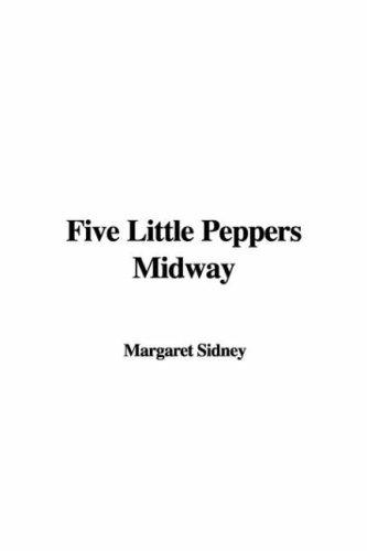 Download Five Little Peppers Midway
