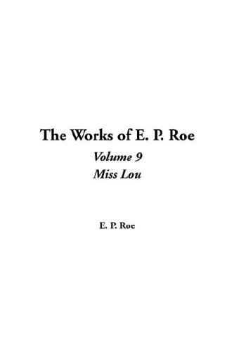 Download The Works of E. P. Roe