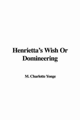 Download Henrietta's Wish or Domineering