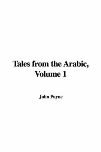 Tales from the Arabic