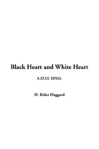 Download Black Heart And White Heart