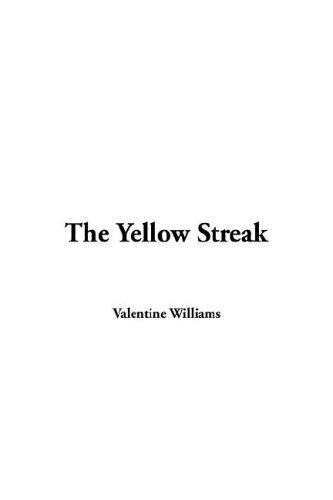 The Yellow Streak