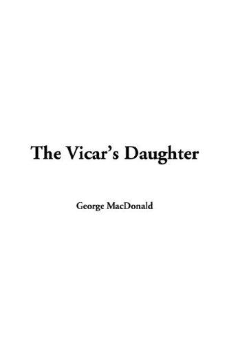 Download Vicar's Daughter