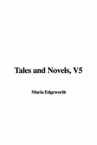 Download Tales and Novels, V5