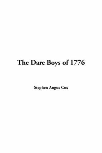 Download Dare Boys of 1776