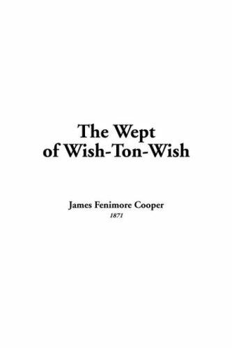 Download Wept of Wish-ton-wish