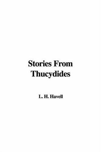 Download Stories from Thucydides