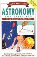 Download Janice VanCleave's astronomy for every kid