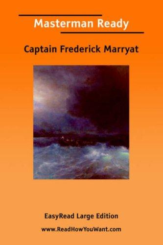 Download Masterman Ready EasyRead Large Edition