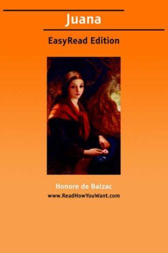 Download Juana EasyRead Edition
