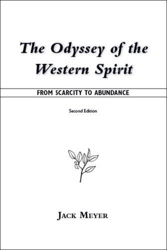 Download The Odyssey of the Western Spirit