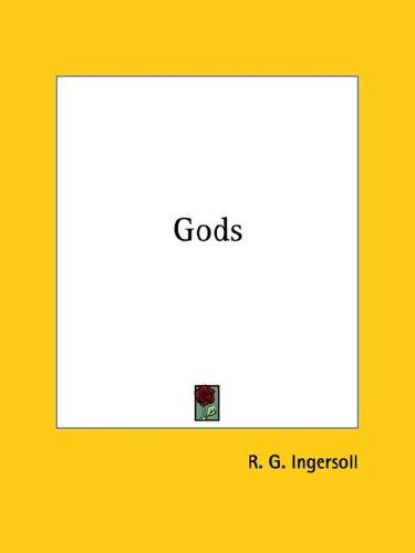 Download Gods