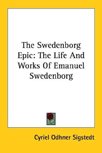 The Swedenborg Epic