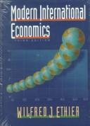 Download Modern international economics