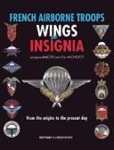 Insignes Et Brevets Parachutistes de L'Armee Francaise: