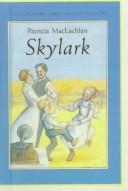 Skylark (Joanna Cotler Books)
