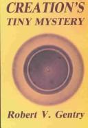 Download Creation's Tiny Mystery