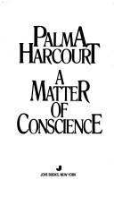 A Matter of conscience.