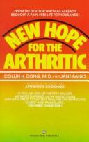 New Hope for the Arthritic