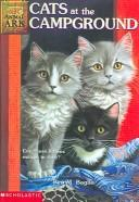 Cats at the Campground (Animal Ark Series #32)