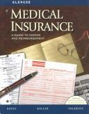 Glencoe Medical Insurance, Student Textbook