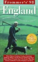 Frommer's England 98