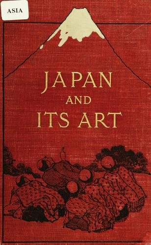 Japan and its art.