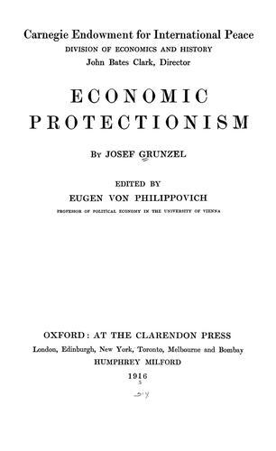 Download Economic protectionism