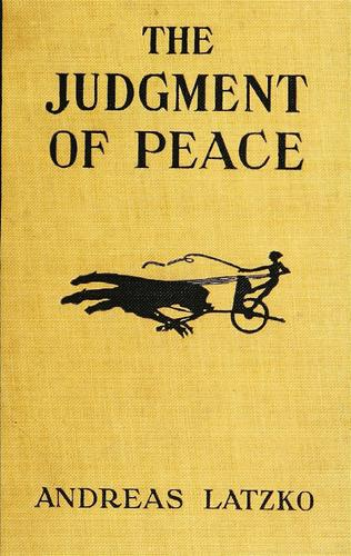 Download The judgment of peace