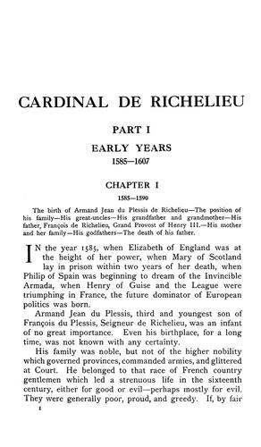 Download Cardinal de Richelieu
